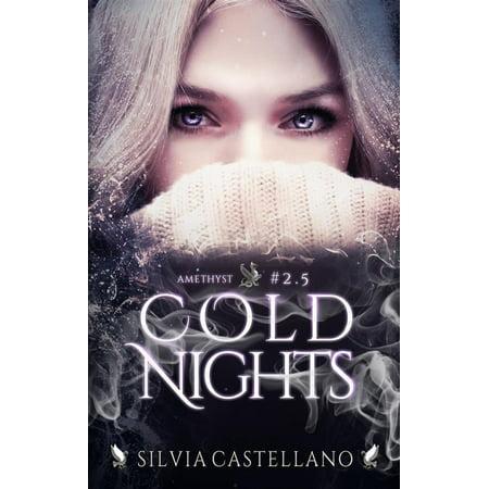 Cold Nights (Amethyst 2.5) - eBook