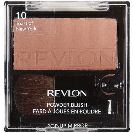Upc 309971707100 Revlon Powder Blush With Brush 100