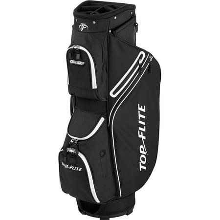 Top Flite 2018 Lightweight Cart Golf Bag