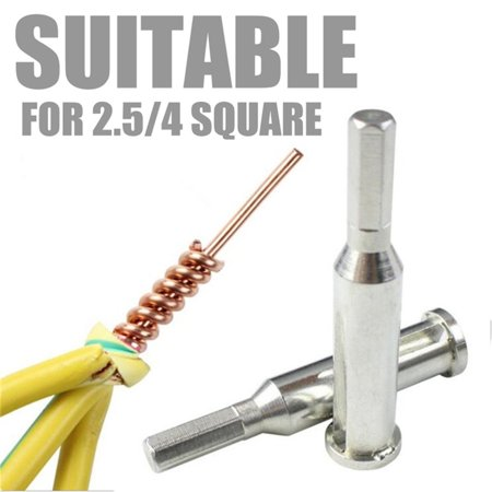 Swell Square Universal Electrical Cable Quick Connector Parallel Wiring 101 Capemaxxcnl
