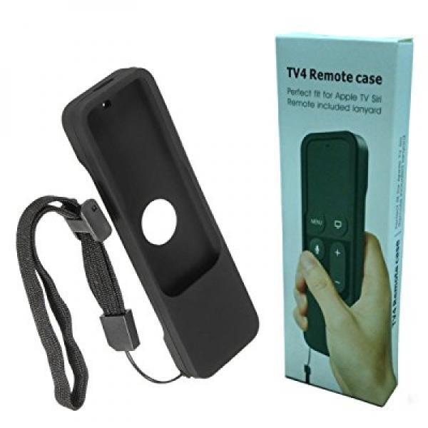 Tv Remote Cove Case For Apple Tv 4th Generation Invesch Apple Tv