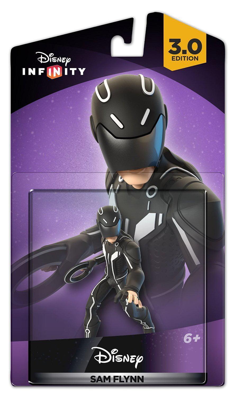Disney Infinity 3.0 Edition: Sam Flynn Figure Tron: Sam Flynn Figure by