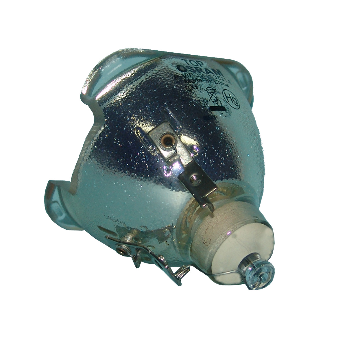Original Osram Projector Lamp Replacement with Housing for Barco PHWX-81B - image 3 de 5