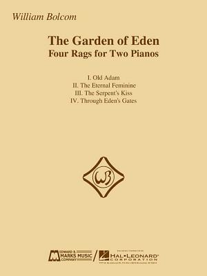 The Garden of Eden (Other) by Edward B. Marks Music Company