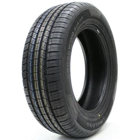 Crosswind 4X4 HP 225/75R16 104H BW Tire