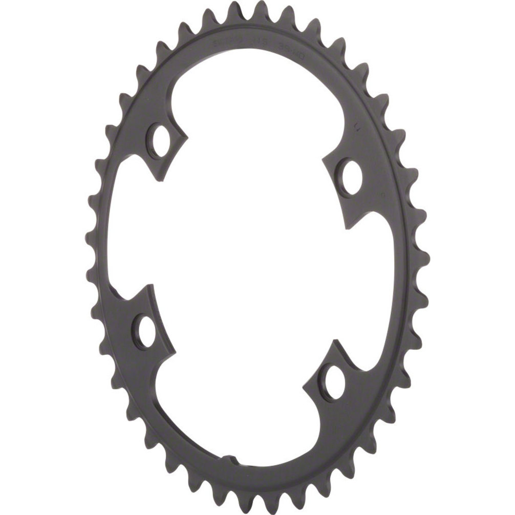 Shimano Ultegra 6800 39t 110mm 11-Speed Chainring for 39/53t