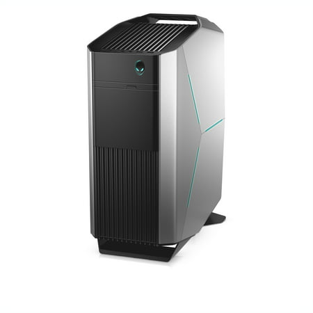 Alienware Aurora R7 Gaming Desktop, Intel® Core™ i7 8700, NVIDIA® GeForce® GTX 1060 6GB, 1TB HDD, 8GB RAM, AWAUR7-7906SLV-PUS