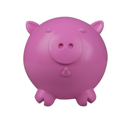 Premier Pet Treat Dispensing Pig Dog Toy