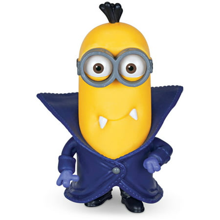 Minions Gone Batty Minion - Collectible Minions