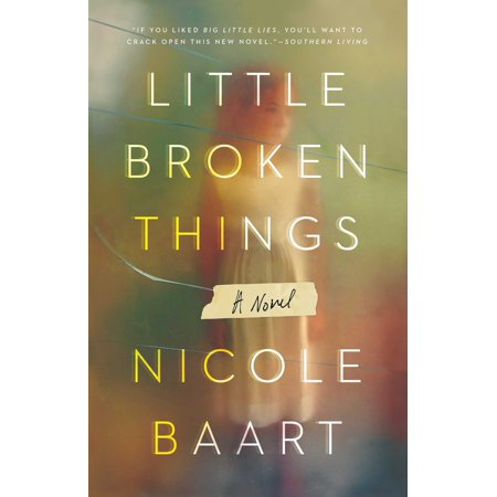 Little Broken Things : A Novel (Beware Of The Woman With A Broken Heart)