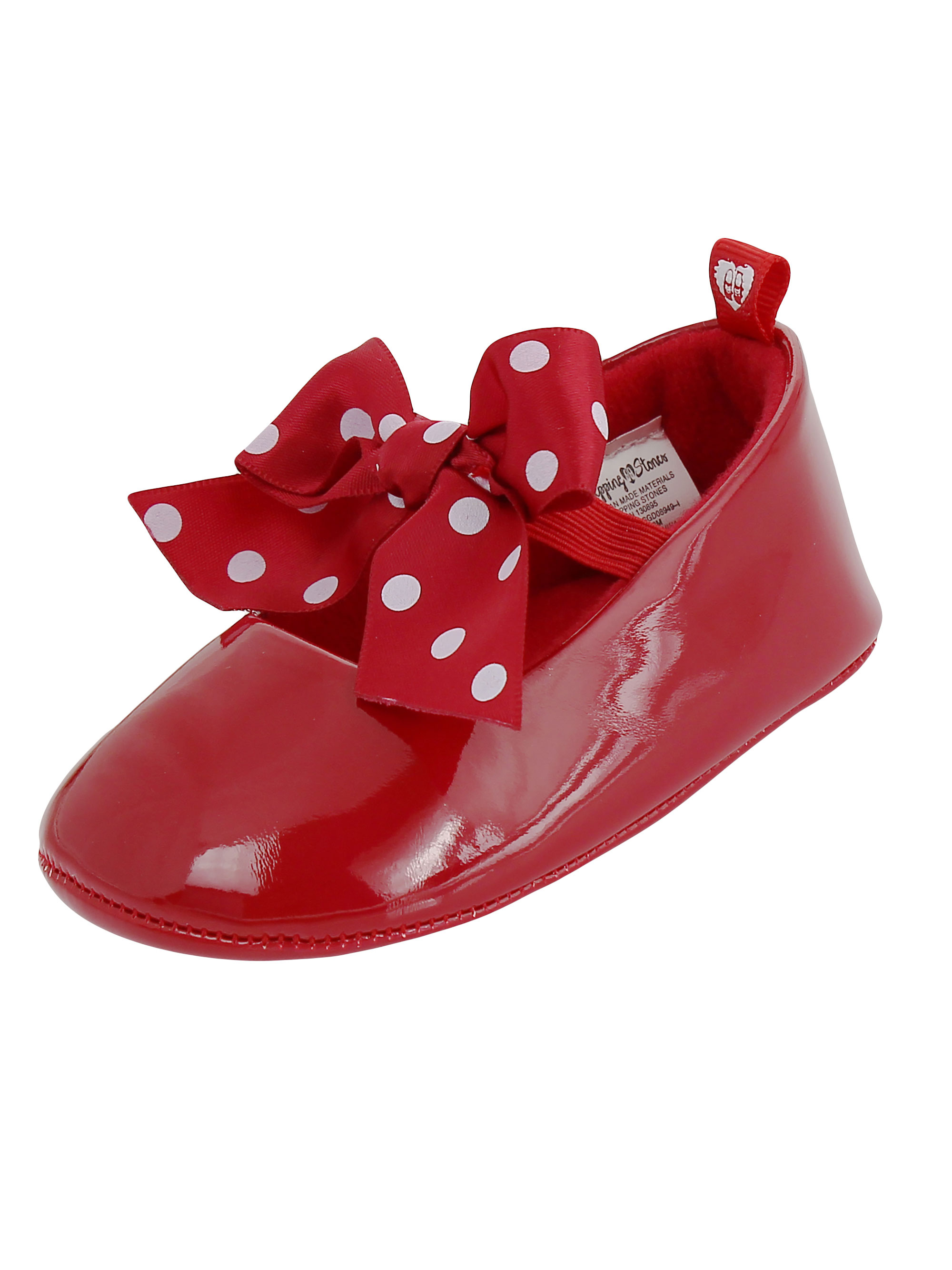 Stepping Stones Baby Girls