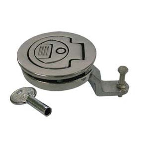 Southco M5-88-100-8 Locking Compression Latch with Lever