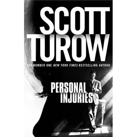 Personal Injuries  Paperback