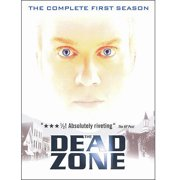 The Dead Zone: The Complete First Season by LIONS GATE FILMS