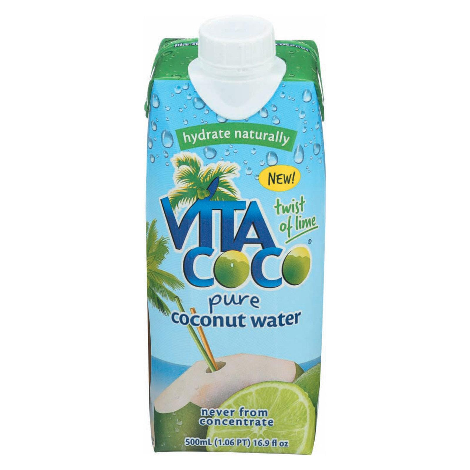 All Market Vita Coco  Coconut Water, 16.9 oz