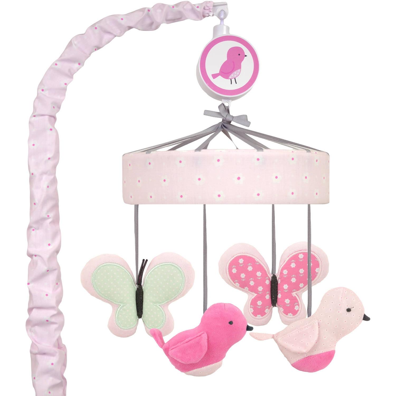 Carter's Jungle 4 Piece Crib Bedding Set Carter's -