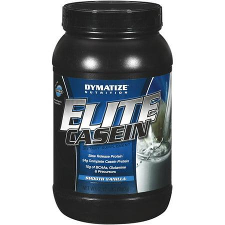 Dymatize Dymatize Elite Casein, 2.12 lb