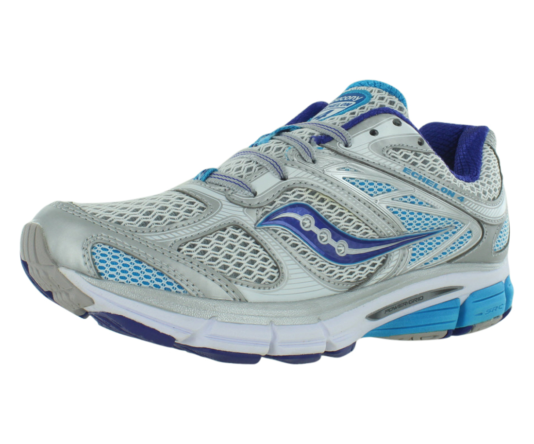 Saucony Echelon 4 Women's Wide Shoes Size by