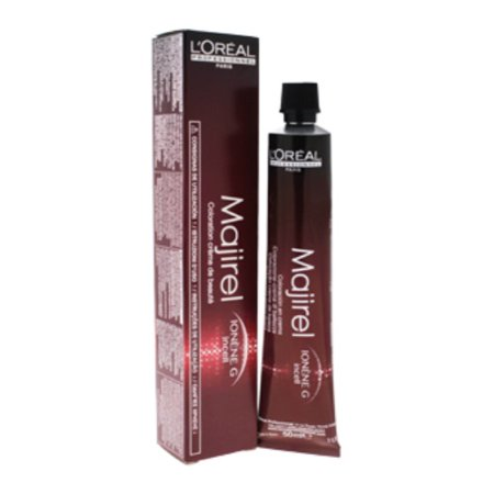 Majirel # 7.12 - Iridescent Ash Blonde by L'Oreal Professional for Unisex - 1.7 oz Hair Color - image 2 of 3