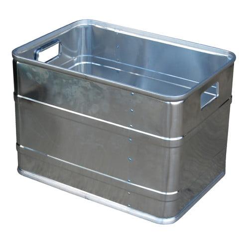 Vestil Storage Container