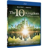 The 10th Kingdom (Blu-ray)
