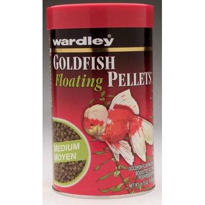 043324006075 upc wardley fish food goldfish premium for Betta fish food walmart