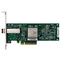 Qlogic QLE2560-E-SP 8GB SINGLE PORT FC HBA X4 PCIE