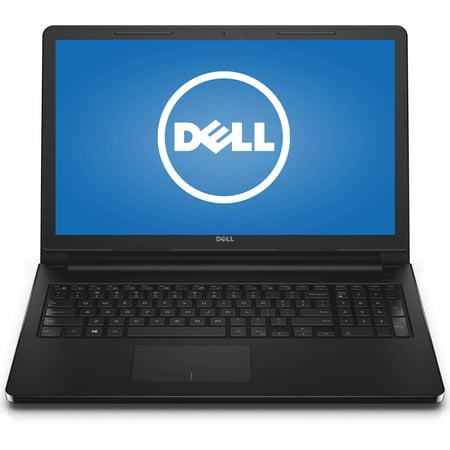 Dell Inspiron 15 3000 Series 15 6  Laptop  Windows 10 Home  Intel Core I5 5200U Processor  8Gb Ram  1Tb Hard Drive