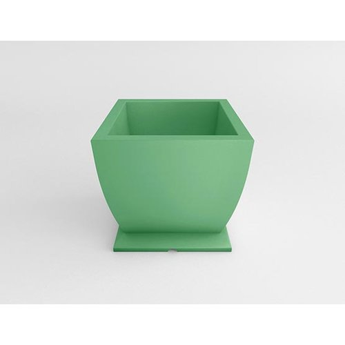TerraCast Products Resin Pot Planter