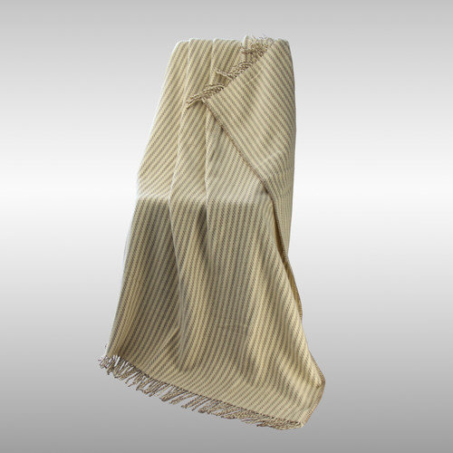 North Home Riscadilha Portugal Lambswool Throw