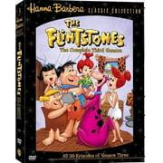 The Flintstones: The Complete Third Season (Full Frame) by WARNER HOME VIDEO