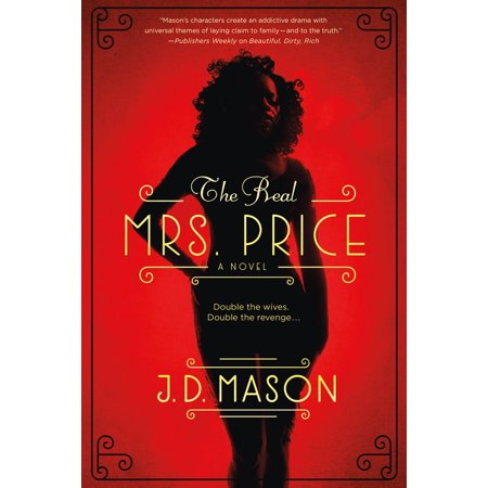 The Real Mrs. Price : A thrilling novel of contemporary