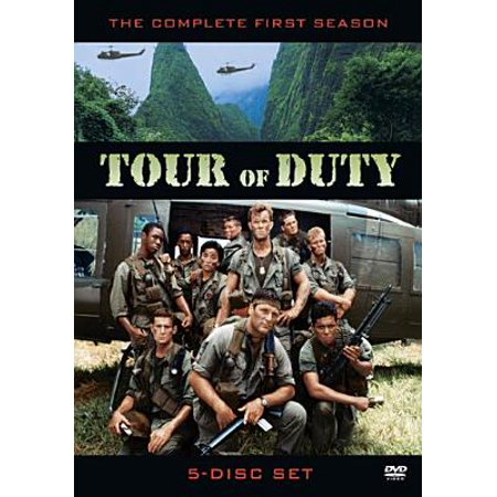 Tour Of Duty: The Complete First Season (Full Frame)](First Halloween Full Movie)
