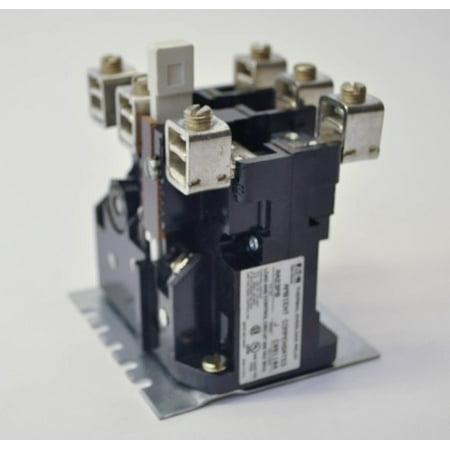 - New Cutler Hammer Eaton AA23PB Thermal Overload Relay Model J 3 Pole Size 2 NIB