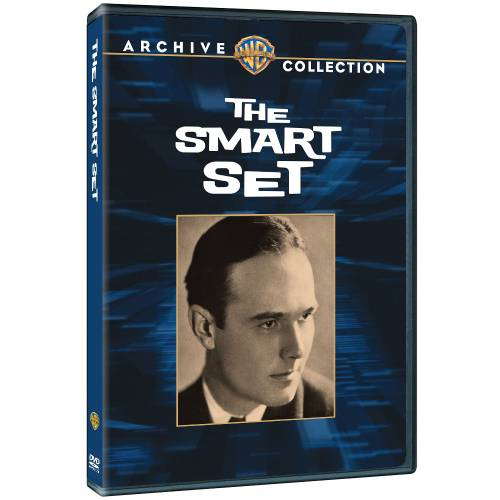 The Smart Set (1928) (Silent) (Full Frame)