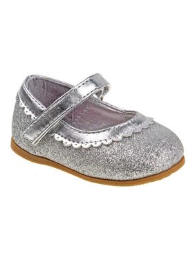 f680346ea32 Product Image Josmo Infant Girls Mary Jane Dress Shoes