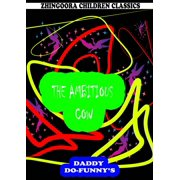 The Ambitious Cow - eBook