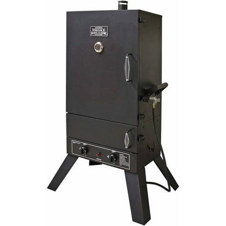 Smoke Hollow 44? Gas Smoker