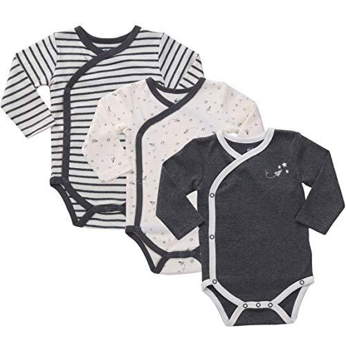 YOIGNG Beautiful African Woman with Earring Unisex Baby Bodysuit Infant Cotton Outfits Long Sleeve Jumpsuit
