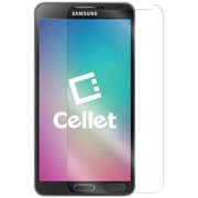 Cellet Premium Tempered Glass Screen Protector for Samsung Galaxy Note 3