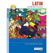 Alfred Latin Philharmonic -Teacher's Score-Book & CD