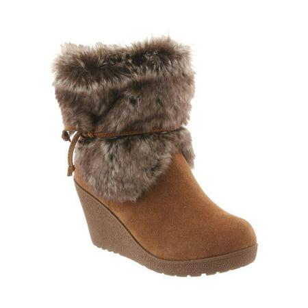 ccfae318a75 Bearpaw - Bearpaw Women s Penepole Boot - Walmart.com