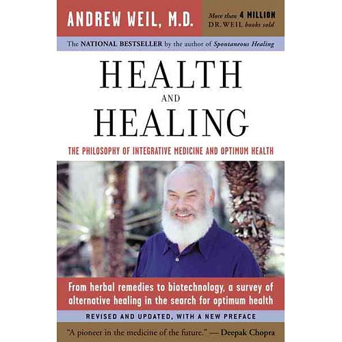 Health And Healing: The Philosophy Of Integrative Medicine