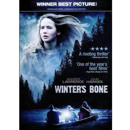 Winters Bone  With Instawatch   Widescreen