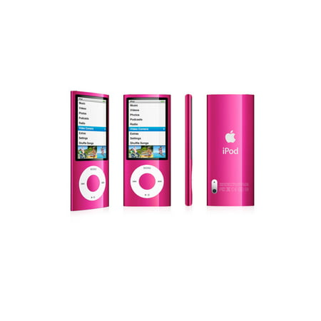 Apple iPod Nano 5th Genertion 8GB Pink Like New , No Retail