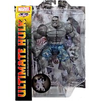 Marvel Select Ultimate Hulk (Gray) Action Figure