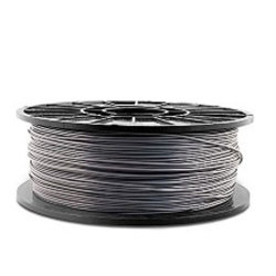 Grey 3D Printing 3mm ABS Filament Roll – 1 kg (1 pack)