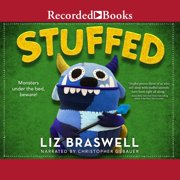 Stuffed - Audiobook