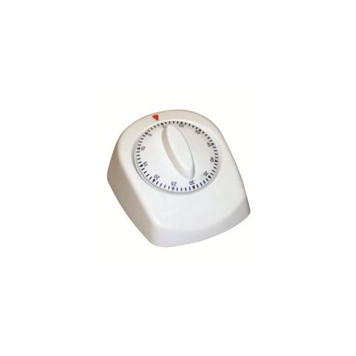 General Tools & Instruments AT60LR Long Ring 60 Minute Timer