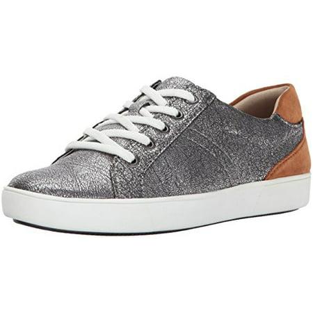 d44e49ac20ee1 Naturalizer - Naturalizer Women's Morrison Fashion Sneaker, Silver ...